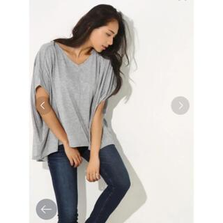 アズールバイマウジー(AZUL by moussy)のタグ付き☆AZUL BY MOUSSY Tシャツ(Tシャツ(半袖/袖なし))