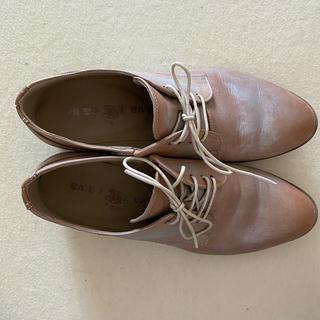 サヴァサヴァ(cavacava)のサヴァサヴァ 本革 シューズ(ローファー/革靴)