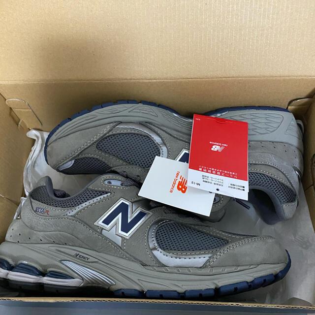 New Balance(ニューバランス)のnewbalance 2002R メンズの靴/シューズ(スニーカー)の商品写真