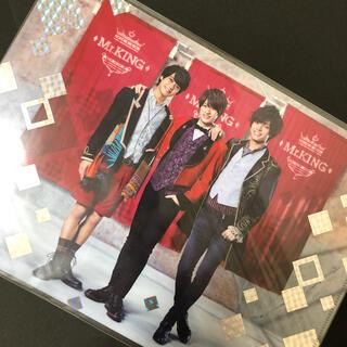 Johnny's - King&Prince 平野紫耀 永瀬廉 高橋海人 クリアファイル