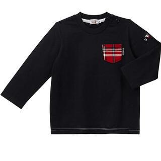DOUBLE.B - 長袖Tシャツ