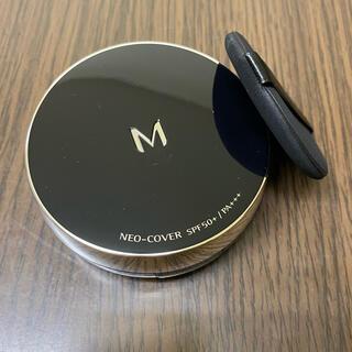 MISSHA - ミシャクッションファンデーション