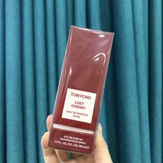 TOM FORD - 【新品未使用未開封】トムフォード ロストチェリー 50ml 香水