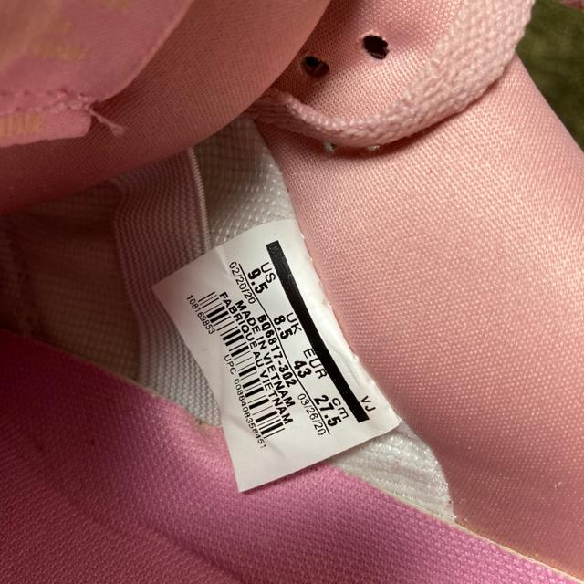 RED VELVET CAKE by STILLZ™ メンズの靴/シューズ(スニーカー)の商品写真