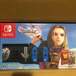 Nintendo Switch - ニンテンドースイッチ 本体 Nintendo Switch ロトエディション