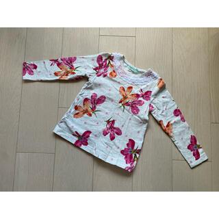 ハッカキッズ(hakka kids)の専用☆ハッカキッズ トップス 100 ハッカベビー(Tシャツ/カットソー)