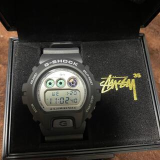 ジーショック(G-SHOCK)のSTUSSY × G-SHOCK 35周年記念(腕時計(デジタル))