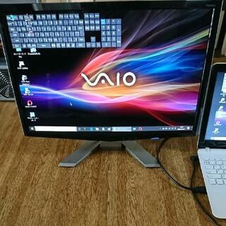 エイサー(Acer)のacer ACER P223WBBID モニター(ディスプレイ)