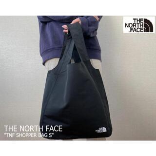 THE NORTH FACE - 早い者勝ち❗海外 ノースフェイス トートバッグ エコバッグ 黒 K6B