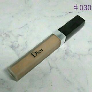 クリスチャンディオール(Christian Dior)のディオールスキンフォーエヴァーコンシーラー 030(コンシーラー)