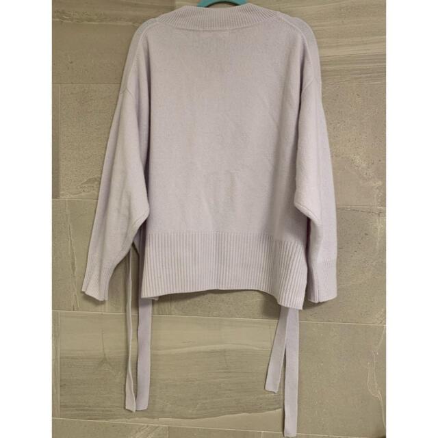 LE CIEL BLEU(ルシェルブルー)の値下げ!完売セーター レディースのトップス(ニット/セーター)の商品写真