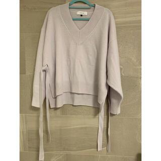 LE CIEL BLEU - 完売セーター