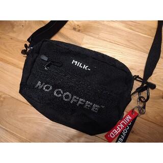 MILKFED. - ノーコーヒー ショルダーバッグ