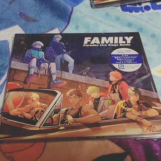 paradox live  パラライ FAMILY(アニメ)