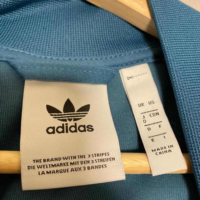 adidas(アディダス)のadidas    レア 美品! アディダスオリジナル ジャージ メンズのトップス(ジャージ)の商品写真