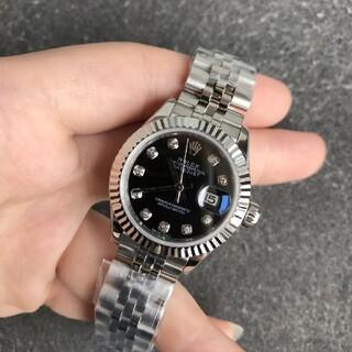 ROLEX - 本日値下げ中 ★即購入!!★ロレックス★級品自動巻◣レディース 腕時計◢