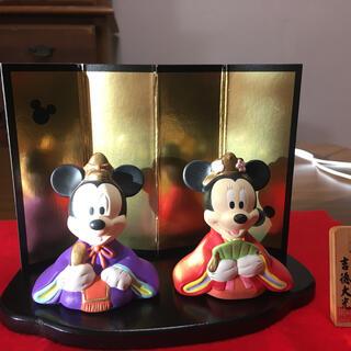 Disney - ディズニーひな人形