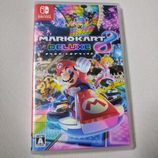 Nintendo Switch - マリオカート8 デラックス Switch