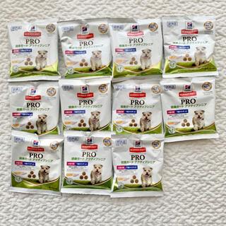 ヒルズスタイル(hills style)のヒルズ サイエンスダイエット 小型犬用 50g×11袋(ペットフード)