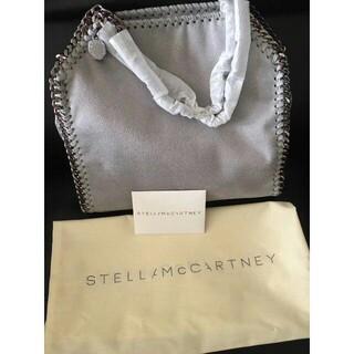 Stella McCartney - Stella McCartneyファラベラ ショルダーバッグ ミニ グレー