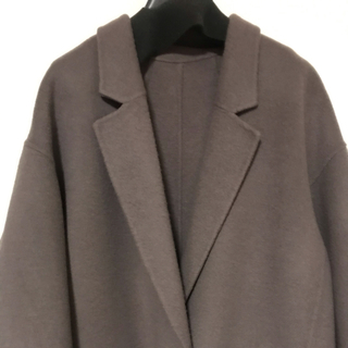 green label relaxing - 【sale】FFC S140'S リバー チェスター コート