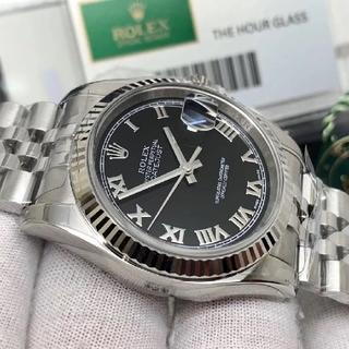 ROLEX - ROLEX ロレックス メンズ 腕時計☆即購入OK!!