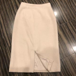NOLLEY'S - フロントスリットスカート 再お値下げ❗️