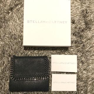 ステラマッカートニー(Stella McCartney)のStellaMcCartney ステラマッカートニー ファラベラ 折財布(財布)