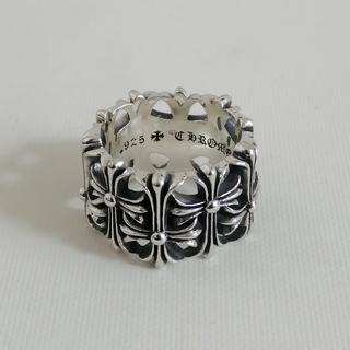 シルバー 925 21号 リング 指輪 silver925 セメタリーリング