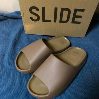 adidas - Yeezy Slide core