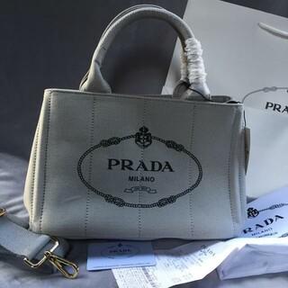 PRADA - 期間限定 プラダトートバッグPRADA