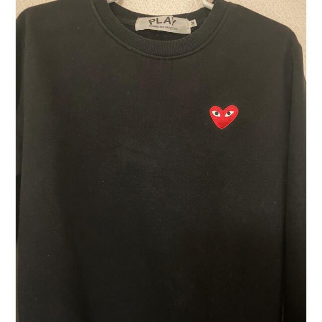 COMME des GARCONS(コムデギャルソン)のコムデギャルソン トレーナー メンズのトップス(シャツ)の商品写真