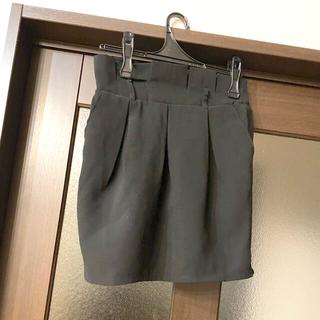 PAGEBOY - ひざ丈スカート PAGEBOY