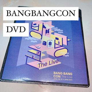 防弾少年団(BTS) - BTS BANGBANGCON The Live DVD バンバンコン