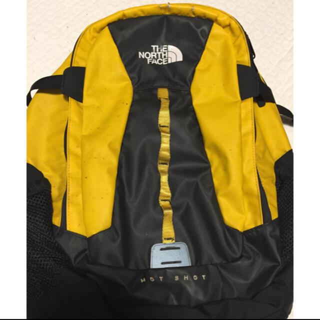 THE NORTH FACE(ザノースフェイス)のノースフェイス リュック メンズのバッグ(バッグパック/リュック)の商品写真