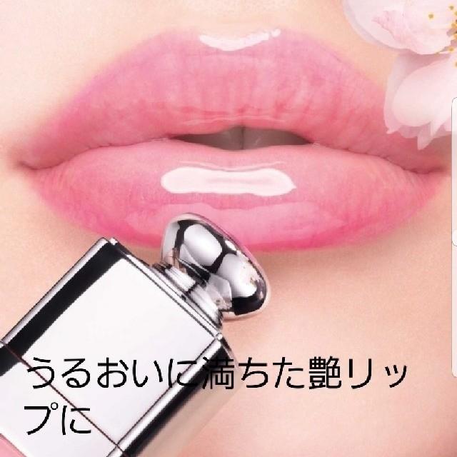 Dior(ディオール)の✤Dior✤アディクトリップグローオイル#011ピンク コスメ/美容のベースメイク/化粧品(リップグロス)の商品写真