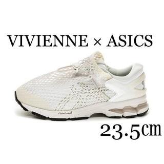 ヴィヴィアンウエストウッド(Vivienne Westwood)のASICS GEL-KAYANO 26 × VIVIENNE WESTWOOD(スニーカー)