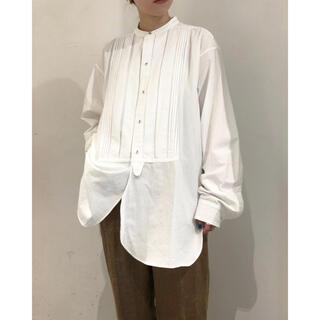TODAYFUL - TODAYFUL  Tuck Dress Shirtsタックドレスシャツ