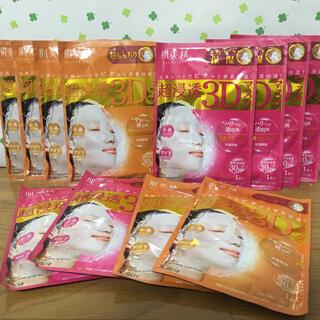 クラシエ(Kracie)の値下げ 肌美精 フェイスマスク 12枚(パック/フェイスマスク)