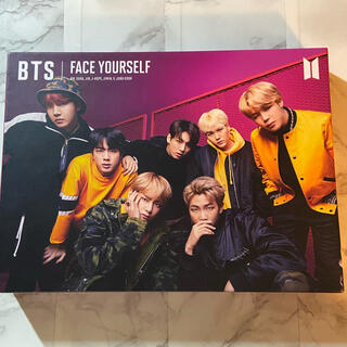 防弾少年団(BTS) - BTS FACE YOURSELF