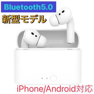 Bluetooth ワイヤレスイヤホン iPhone Android 高音質