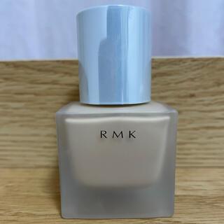 RMK - RMK クリーミィファンデーションN 102  30g