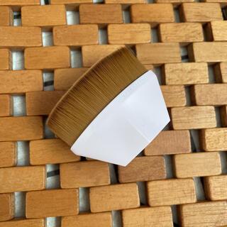 シュウウエムラ(shu uemura)のシュウウエムラ ファンデーションブラシ ペタル55 限定カラー ピンク(ブラシ・チップ)
