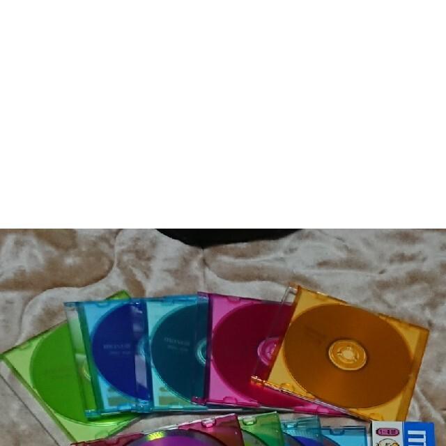 maxell(マクセル)の《SALE》maxell マクセル DVD-RW 5枚 エンタメ/ホビーのDVD/ブルーレイ(その他)の商品写真