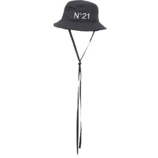 ヌメロヴェントゥーノ(N°21)のN°21 × FILA バケットハット(ハット)
