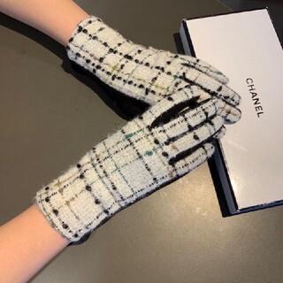 シャネル(CHANEL)の人気商品再入荷 シャネル手袋 CHANEL手袋 シ#04(その他)