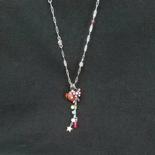 ANNA SUI(アナスイ)のANNA SUI ネックレス レディースのアクセサリー(ネックレス)の商品写真