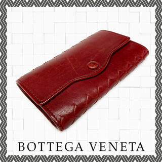 ボッテガヴェネタ(Bottega Veneta)のボッテガヴェネタ キーケース ボルドー(キーケース)