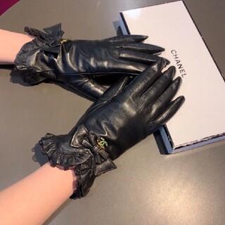 シャネル(CHANEL)の人気商品再入荷 シャネル手袋 CHANEL手袋 シ#05(その他)