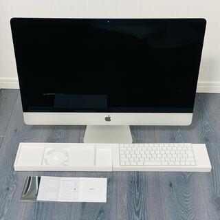 Mac (Apple) - iMac 5K 27インチ Late 2015 3.3GHz 16GB 2TB